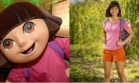 'Dora la exploradora' es uno de los dibujos animados más vistos en el mundo.