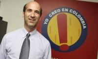Pedro Medina.