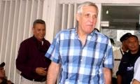 Eduardo Dávila Armenta, empresario.
