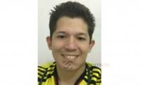 César Robles, médico de 28 años, falleció este domingo en la clínica Mar Caribe.