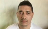 "Juan Carlos Castro, alias ""Pichi""."