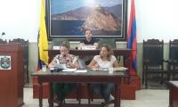 Plenaria de la Asamblea del Magdalena.