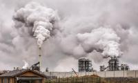 En ambientes con mayor contaminación la cantidad de proteínas, hierro y zinc en cultivos disminuye del 3 al 17 %.