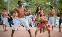 Los menores podrán recibir  formación en vallenato, coro, tambora, entre otros.