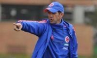 El samario Arturo Reyes es el técnico de la Selección mientras llega el reemplazo de Pékerman.