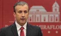 El vicepresidente para el área económica de Venezuela, Tareck El Aissami.