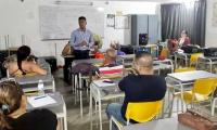 Campaña de sensibilización para inclusión de comunidad Lgbti.