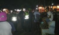 Operativos realizados por la Policía del Magdalena.