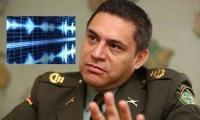 Humberto Guatibonza, general (r).