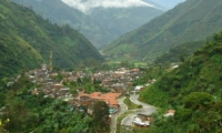 San Andres de Cuerquia, Antioquia.