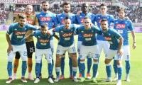 Once titular del Napoli.