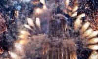 Con más de 3 millones de habitantes, Dubái festejó una vez más el Año Nuevo.