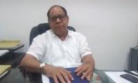 Jairo Romo, gerente encargado de la ESE Alejandro Próspero Reverend