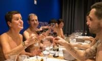 Restaurantes nudista