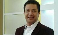 Gabriel Mauricio Gracia Ávila, víctima de los delincuentes en el Cabo de la Vela.