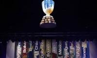 El partido inaugural será disputado en el Morumbí y contará con la presencia de Brasil.
