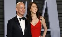 Jeff y McKenzie Bezos, el nuevo divorcio que estremece la economía en Estados Unidos.
