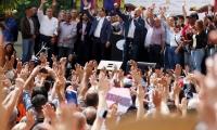 El presidente de la Asamblea Nacional, diputado Juan Guaidó, asumió las competencias de la Presidencia de la República