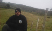 Wilton Orrego, contratista de Parques Nacionales asesinado