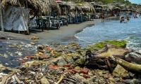 Playas de Puerto Colombia