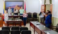 La Duma en total aprobó tres proyectos en las sesiones extras.