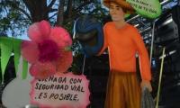 Campaña de conciencia vial en las fiestas del Caimán cienaguero