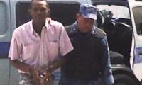 El oriundo de Soplador en enero del año pasado  estuvo detenido por el delito de invasión de tierras.