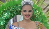 Reina Nacional del Caimán Cienaguero, Nicole Díaz Sotomayor
