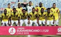 El onceno colombiano tiene que sumar de a tres para seguir en la carrera.