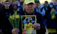 Fanatico de Emiliano Sala