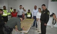 La Policía lidera un proyecto que cuenta con la participación de varias instituciones y los gobiernos locales.