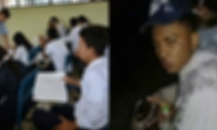 Joven asesinado en Chigorodó