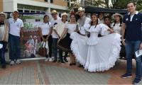 Celebración Día Mundial del Turismo