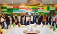 Secretaría de Salud del Magdalena participó en mesa de trabajo para fortalecer Acuerdos de Punto Final y atención a la población migrante venezolana.