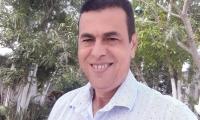 Carlos Arturo Zambrano Palacio, exalcalde de Baranoa y candidato fallecido.