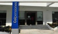 Colpensiones Barranquilla, sede norte.