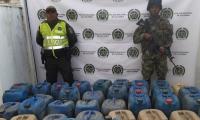 Ejército Nacional reafirma el compromiso en la lucha contra la ilegalidad.