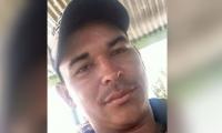El joven mototaxista fundanense que se encontraba desaparecido desde el pasado domingo.