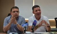 El funcionario distrital aseguró que hay cerca de siete fincas implicadas en las investigaciones por el mal uso de los pozos.