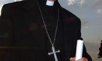 El sacerdote fue capturado el pasado 11 de octubre.