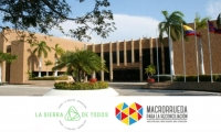 Hotel Estelar Santa Marta, lugar escogido para la realización del evento.