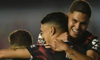 El volante colombiano vuelve a una convocatoria de la Libertadores después de la lesión.