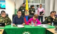 Alicia Arango, ministra de Trabajo, será la delegada presidencial para los comicios regionales.