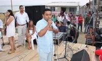 Pedro Ospino Castro, el suspendido Alcalde de Concordia, Magdalena.