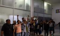 Liberan estudiantes de UniAtlántico