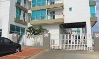 Edificio Torres del Mayor en Santa Marta