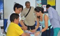 Imagen para ilustrar nota - jornada electoral en el Magdalena.