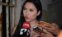 Aida Victoria Merlano, hija de Aida Merlano