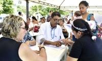 Feria de la 'Equidad y el Buen Vivir'