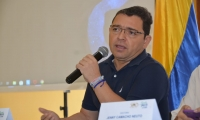 Alcalde de Santa Marta, Rafael Martínez